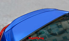Car Spoilers For Honda Civic 10th Gen 4dr Sedan 2016 2017