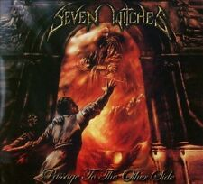 SEVEN WITCHES-PASSAGE TO THE OTHER SIDE CD NEW