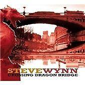 Steve Wynn - Crossing Dragon Bridge (CD 2008) NEW AND SEALED