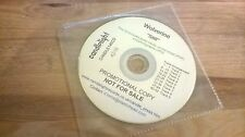 CD Metal Wolverine - Still (9 Song) Promo CANDLELIGHT / UK disc only