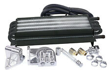 8 Pass Oil Cooler Kit Fits VW Powered Trike # CPR115226-TK