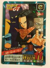 Dragon ball Z Super battle Power Level Double Prism 859