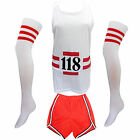 NEW MENS GIRLS LADIES 118 118 FANCY DRESS COSTUME OUTFIT HEN STAG PARTY UNISEX