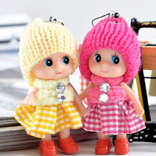 Cell Phones Decoration Toy Soft Interesting Baby Doll Toy Mini Doll For Girls