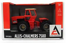 2016 NEW! 1:32 ERTL*ALLIS-CHALMERS* Model 7580 *4WD* Tractor w/DUALS *NIB!*