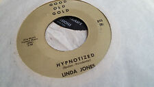 Linda Jones/Olympics 45 Hypnotized/Good Lovin' Good Old Gold Northern Soul Funk