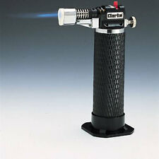 Clarke Gas Torch Soldering Cooking Jewellery Cbt1 Clarke Solder Gun