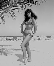 BETTIE PAGE 8X10 GLOSSY PHOTO PICTURE IMAGE #6
