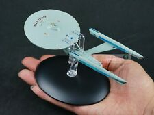 STAR TREK USS Enterprise NCC-1701 REFIT Eaglemoss Diecast Model Starship A612