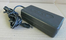Sony AC Power Adapter 100-240V 50/60Hz 8.4V 1.5A - AC-L10