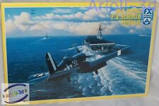 APPROACH TO THE INTREPID war Puzzle jigsaw 500 pieces FX SCHMID STAN STOKES NEW
