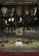 THE WAR OF THE VENDEE: CATHOLIC COUNTER-REVOLUTION AGAINST FRENCH REVOLUTION DVD