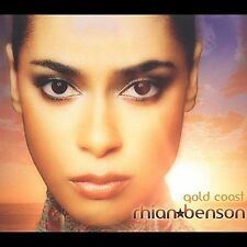 Gold Coast by Rhian Benson (CD, Oct-2003, DKG Music/Top Sail Productions) NEW