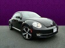 Volkswagen: Beetle-New 2.0T Turbo P