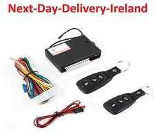 Unverisal Auto Car Remote Central Kit Door Lock Vehicle Keyless Entry System