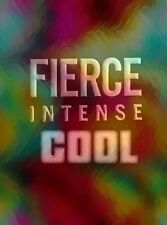 Abercrombie Fierce Intense Cool - Iso E Super - 30ml Fragrance Cologne **USA**