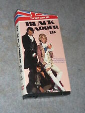 VHS Tape BlackAdder III 2 Rowan Atkinson Part 2 Hugh Laurie Baldrick Stephen Fry
