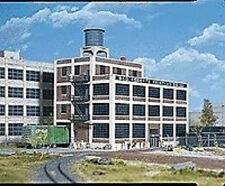 Spur H0 - Bausatz Fabrik Roberts - 3046 NEU