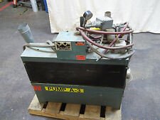 5 HP AEC Whitlock Vacuum Blower Power Unit