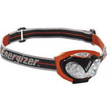 "Energizer ""Vision Headlight"" Stirnlampe Kopflampe 6 LED´s versc. Modi wetterfest"