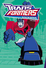 Transformers Animated Volume 3 (Transformers Animated (IDW)), Various, New Book