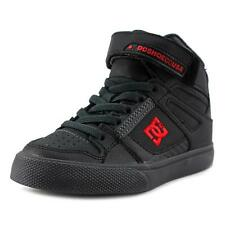 DC Shoes Spartan Youth US 10.5 Black Sneakers NWOB  1988