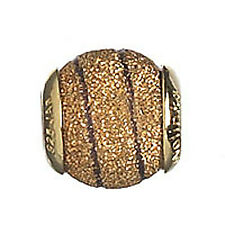 Genuine Lovelinks Sterling Silver and Gold plated 0380009