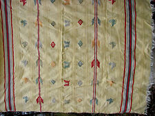 Vintage Indian Guatemala Textiles Weaving Tablecloth Runners Embroidery LOT 3