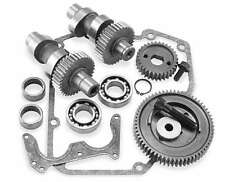 S&S Cycle 510G Gear Drive Camshaft Cam Kit Harley Big Twin 99-06 .510 # 33-5177