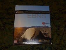 Catoma Enhanced Bed Net System Rainfly Bednet IBNS EBNS Improved 64561 USMC Tent