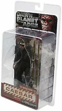 "Dawn of the Planet of the Apes Caesar 7 "" inch Scale Action Figure NECA Series"