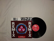 "DJ H. Feat. Stefy-Move Your Love(Remix)-Disco Mix 12""  Vinile ITALIA 1991 House"