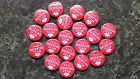 20 x HEN NIGHT BRIDES DRINKING BUTTON BADGES 1 INCH BRIDESMAID PARTY WEDDING