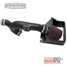 K&N PERFORMANCE COLD AIR INTAKE SYSTEM 2011-2014 FORD F150 ECOBOOST 3.5L 57-2583