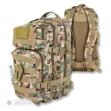 SMALL MOLLE PATROL PACK 28 LITRES TACTICAL BTP MTP DAY SACK MILITARY ARMY