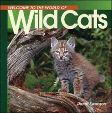 Wild Cats (Welcome to the World Series)