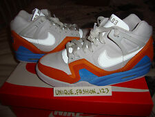 NIKE AIR TECH CHALLENGE II 2 AGASSI AUSTRALIAN US 9 UK 8 42.5 OPEN SP WIMBLEDON