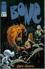 Bone # 16 (Jeff Smith) (Image, USA, 1997)
