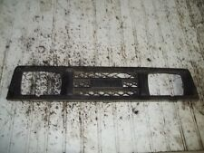 1990 YAMAHA MOTO 4 250 FRONT GRILL PLASTIC GUARD