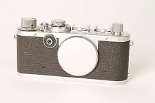 Leica If 35mm rangefinder screwmount body WORKS PERFECT, BEAUTIFUL No. 673137
