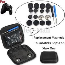 Replacement Magnetic Thumbsticks Button For XBox One Elite For PS4 Controller