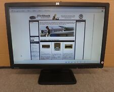 "HP LE2201W 516737-001 516994-001 22"" Inch Widescreen LCD TFT Colour Monitor"