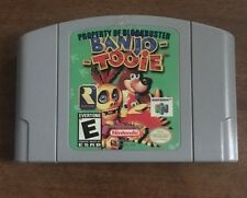 Banjo Tooie *Cart Only* Nintendo 64 N64 Game Super Fast FREE SHIPPING!