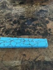 Turquoise Synthetic Rough