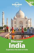 Discover India by Daniel McCrohan (2014, Paperback, Revised)