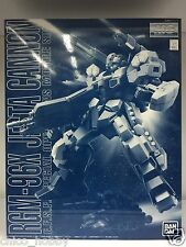 Premium Bandai MG 1/100 RGM-96X Jesta Cannon EFSF Special Operations Mobile Suit