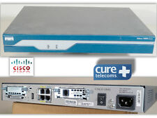 CISCO Router 1841 + WIC 1ADSL