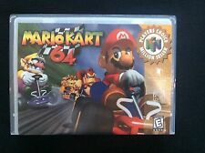 MARIO KART 64 - NINTENDO 64 - NO GAME INCLUDED