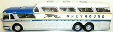 GREYHOUND SCENICRUISER BUS USA 1956 IXO for Hachette 1:43 NEW boxed GA2 µ