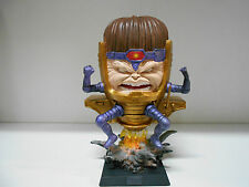 MCF #058 MODOK  (CAPITAN AMERICA) 18H MARVEL COMICS  EAGLEMOSS